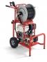 KJ-3000 modelis su benzininiu varikliu